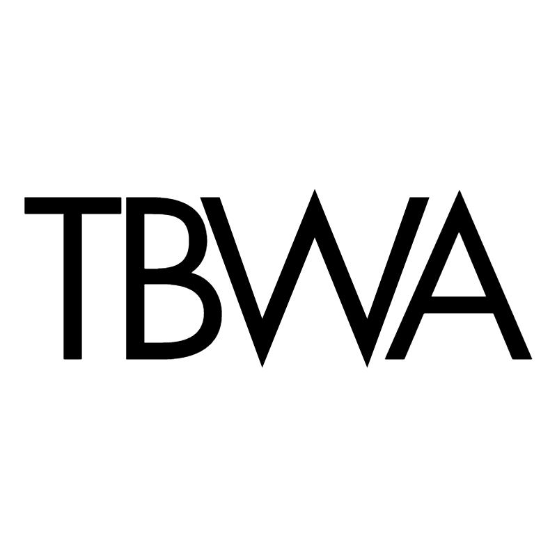 TBWA vector