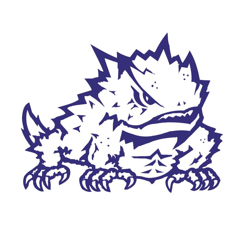 TCU vector logo
