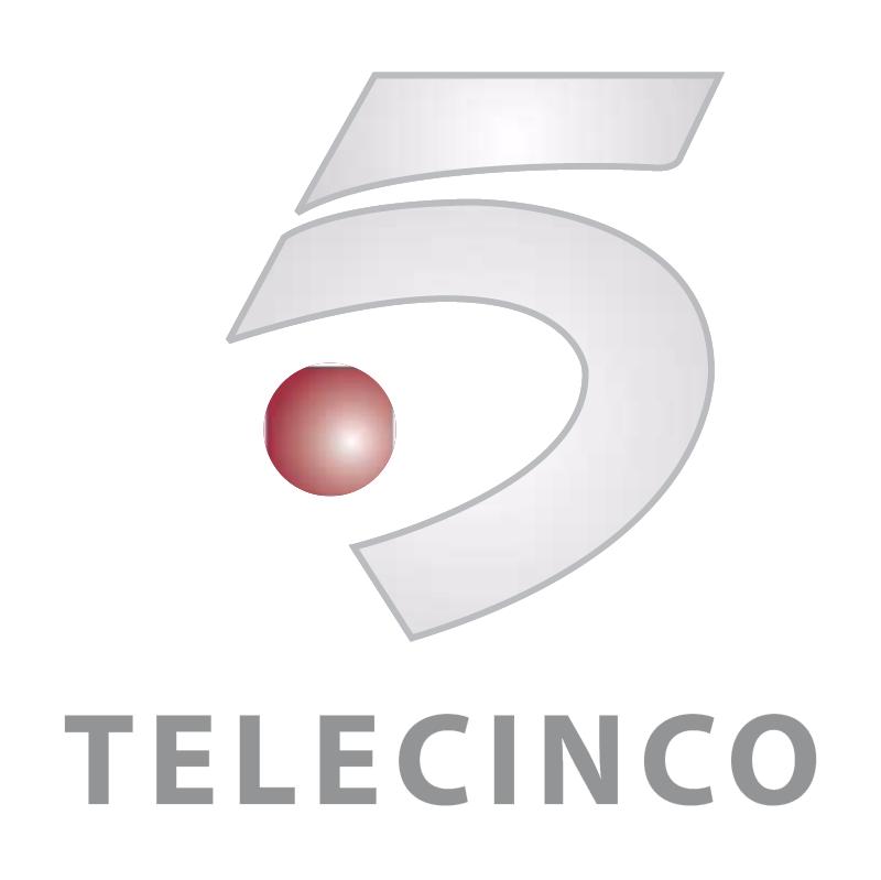 Telecinco vector
