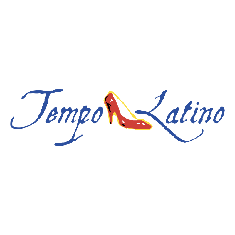 Tempo Latino vector