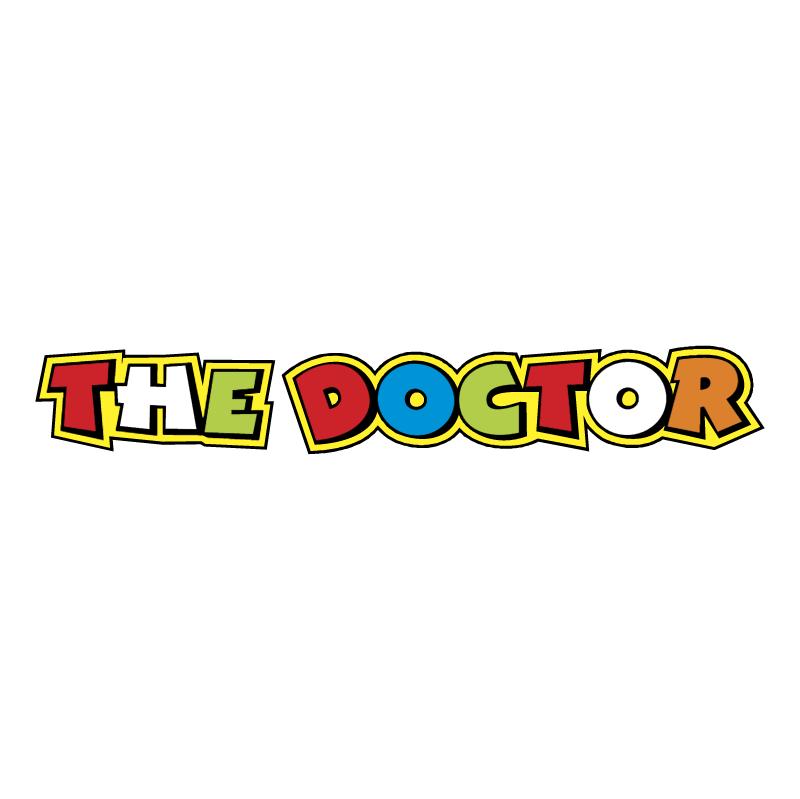 The Doctor vector logo