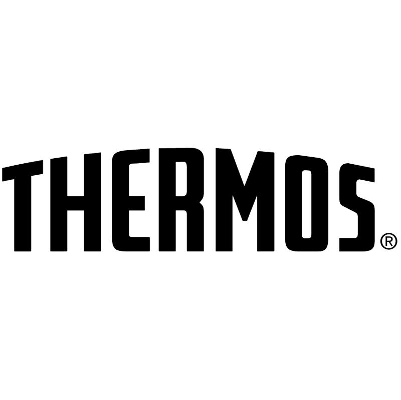 Thermos vector