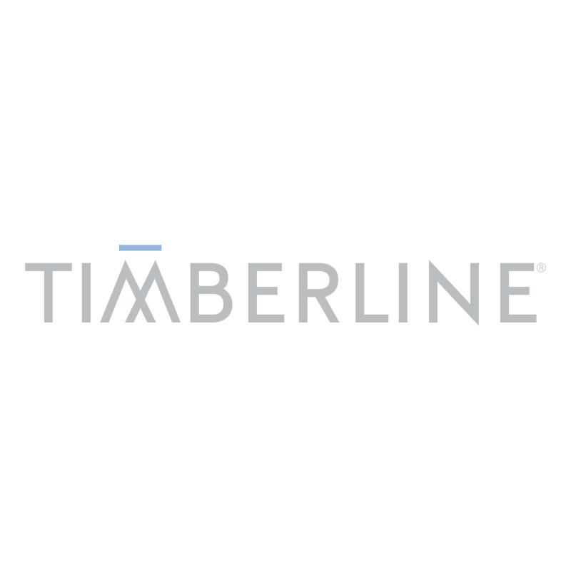 Timberline vector