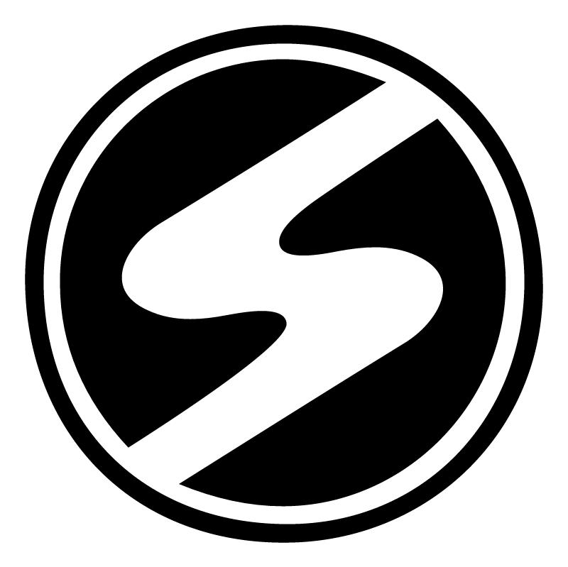 Trabant vector logo
