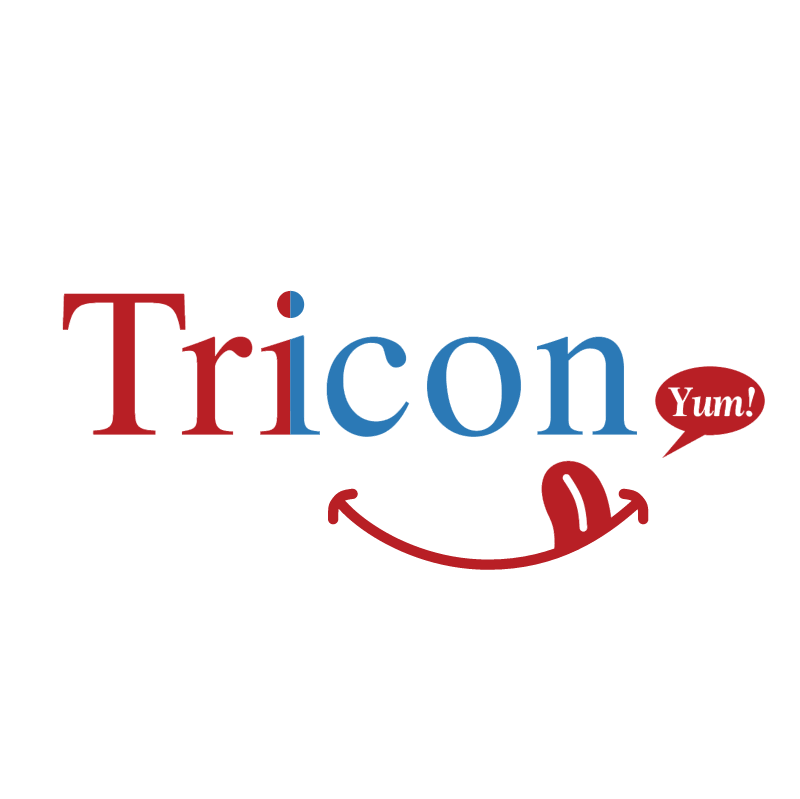 Tricon vector
