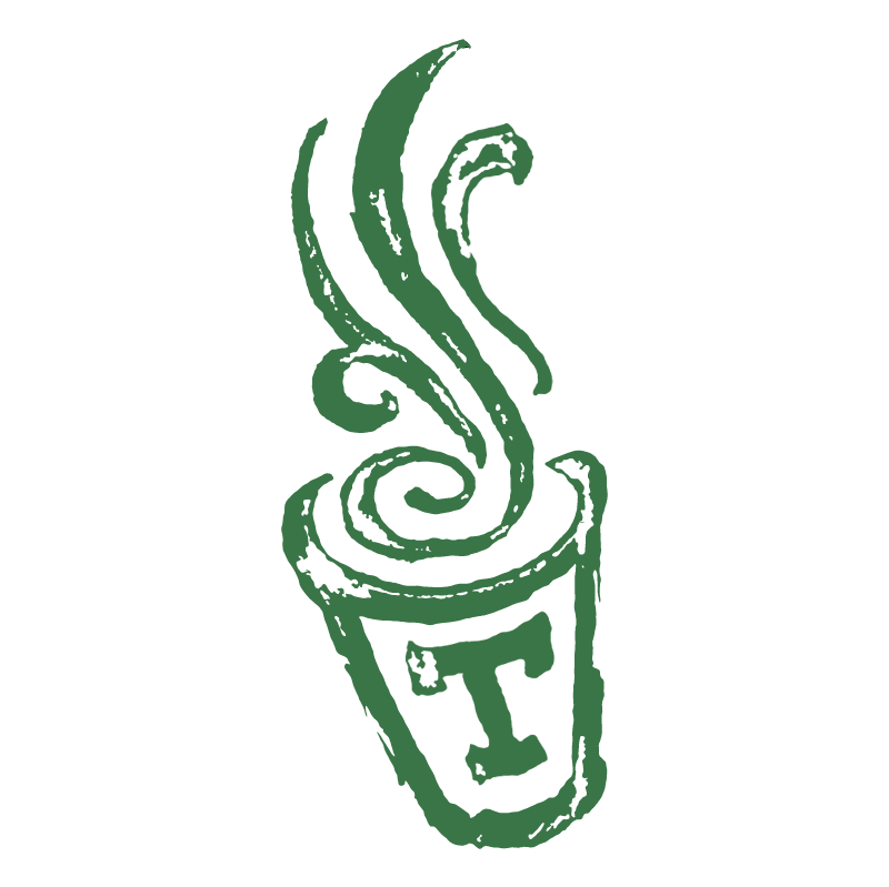 Tully's Coffee vector