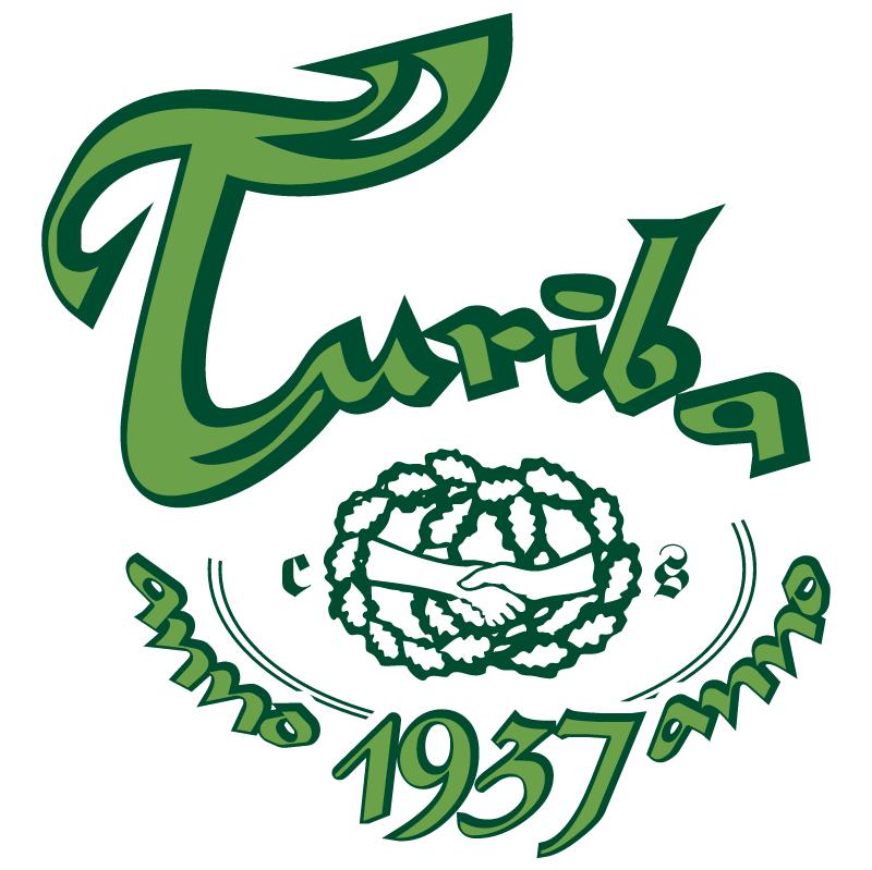 Turiba vector logo