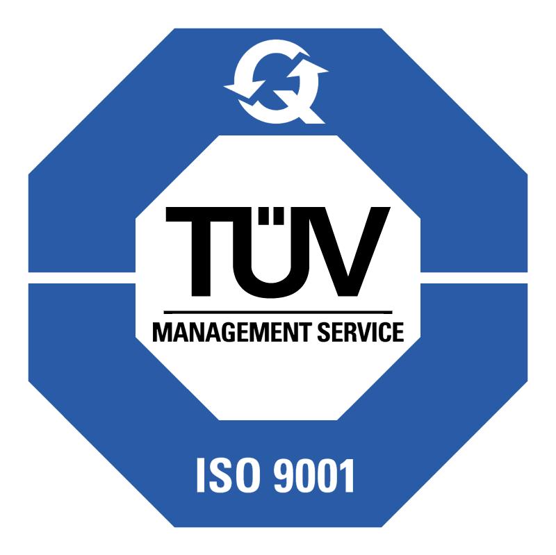 TUV vector logo