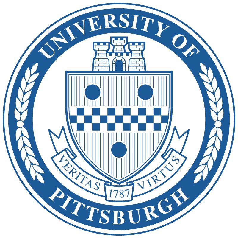 University Of Pittsburgh vector