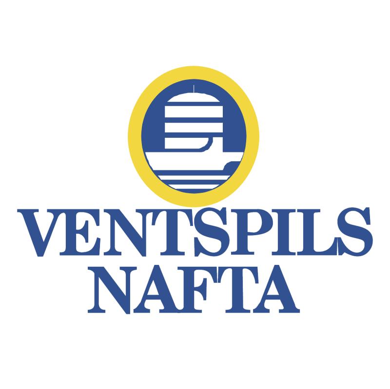 Ventspils Nafta vector