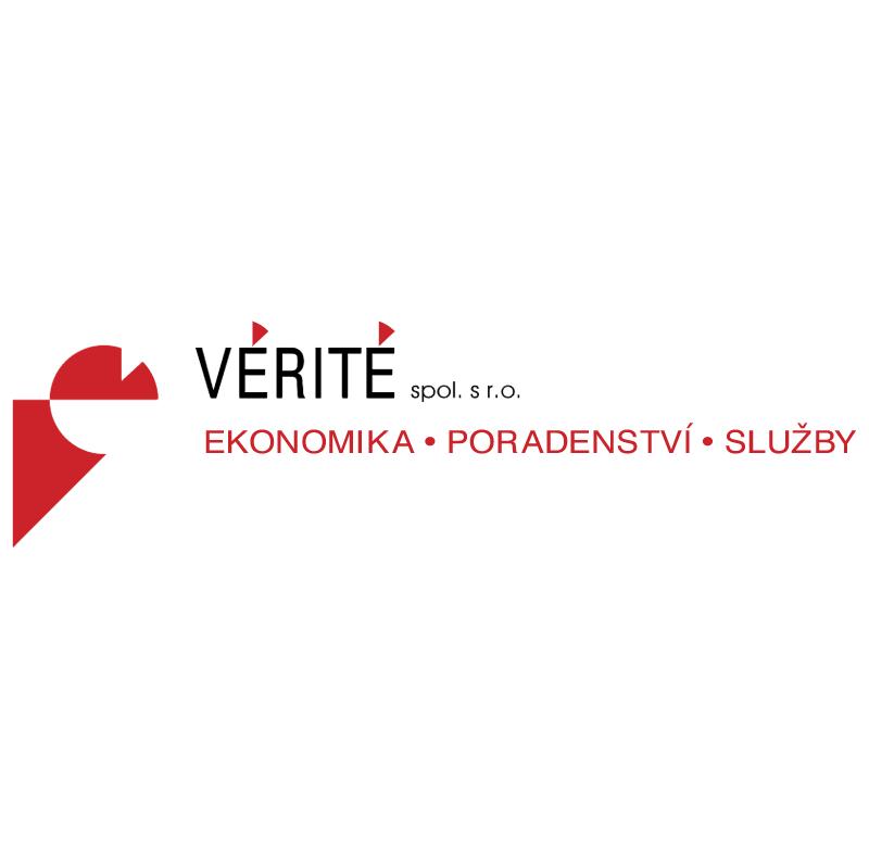 Verite vector logo
