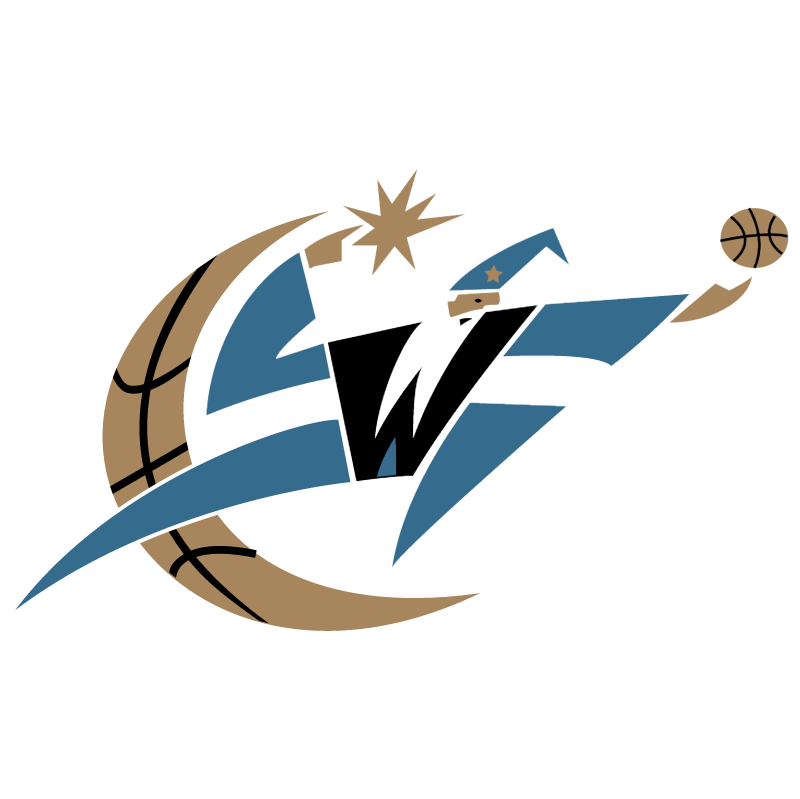 Washington Wizards vector logo