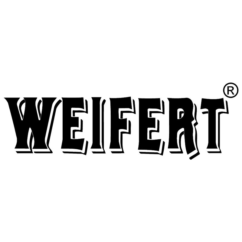 Weifert vector