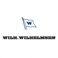 Wilh Wilhelmsen vector