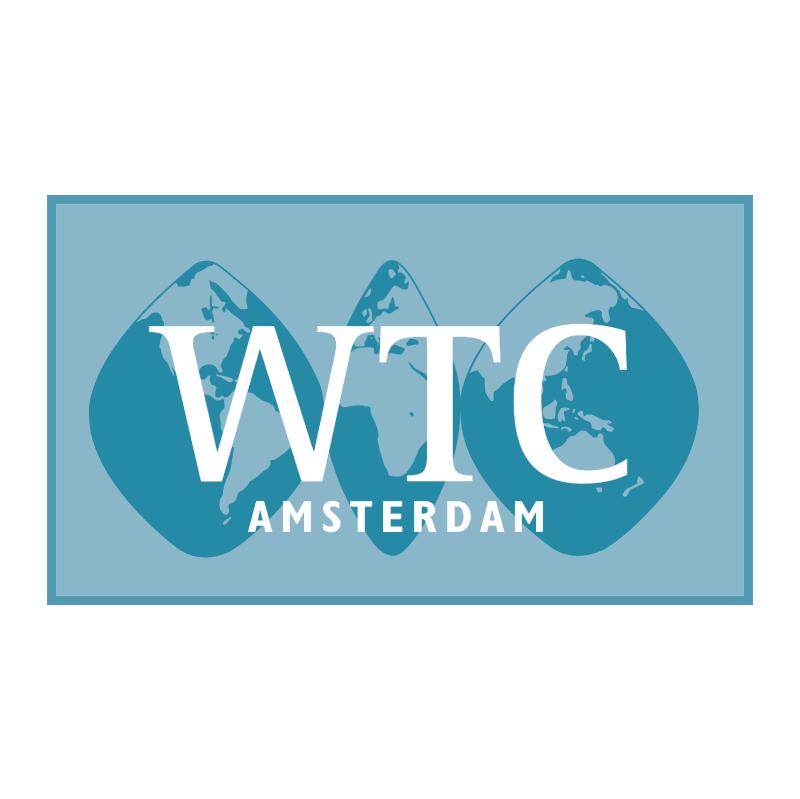 WTC Amsterdam vector