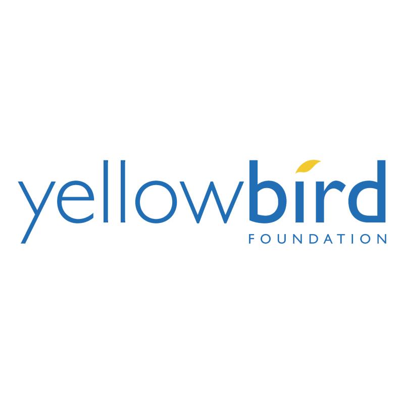 YellowBird Foundation vector
