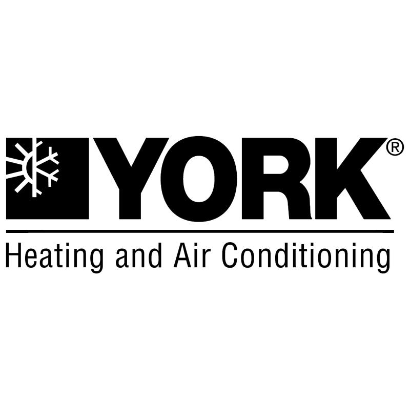 York vector logo