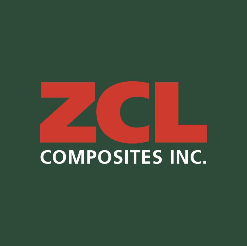 ZCL Composites vector logo
