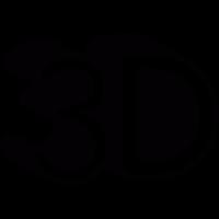 3D symbol vector