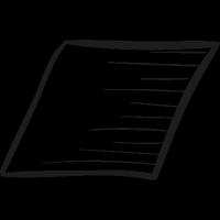 Bandcamp Draw Logo vector