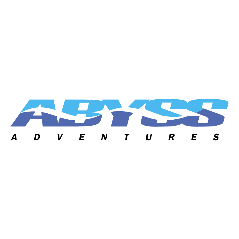 Abyss Adventures 87698 vector