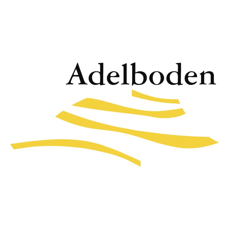 Adelboden 69495 vector