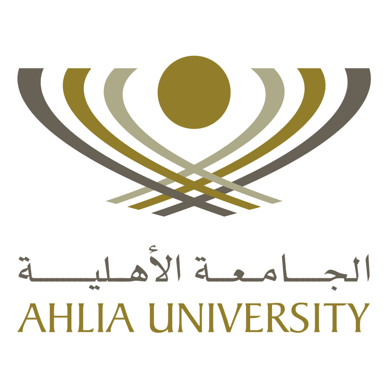 Ahlia University 73868 vector