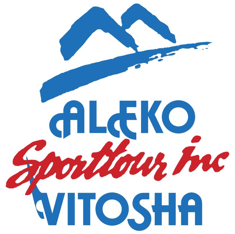 Aleko Vitosha 9374 vector