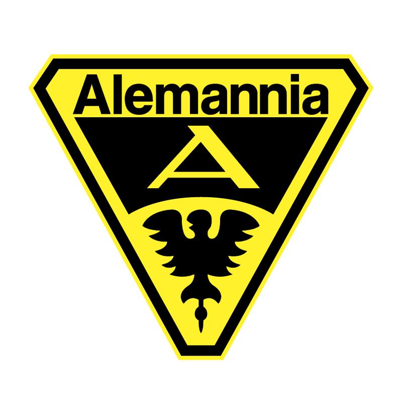 Alemannia Aachen 37951 vector