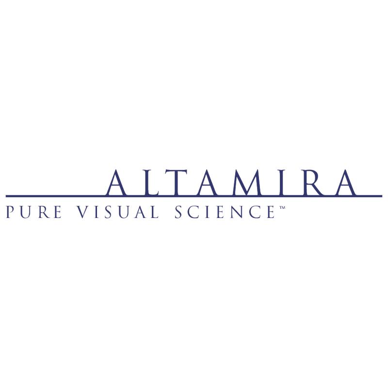 Altamira 30691 vector