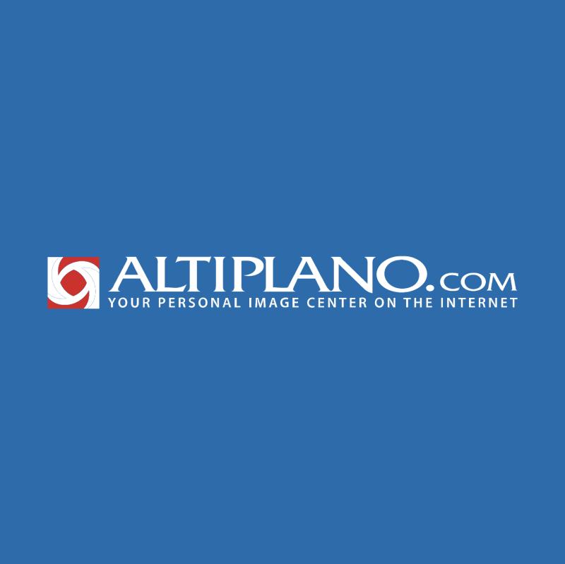 Altiplano 68504 vector