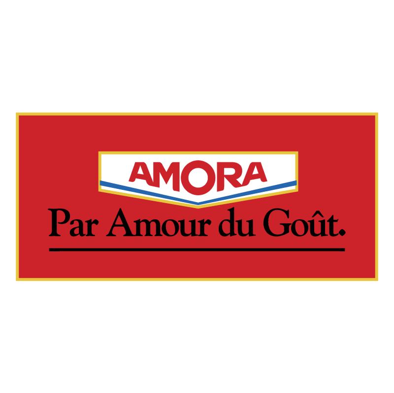 Amora 64020 vector
