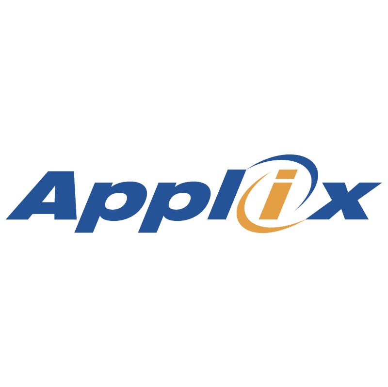 Applix 23210 vector