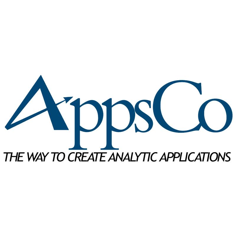 AppsCo vector