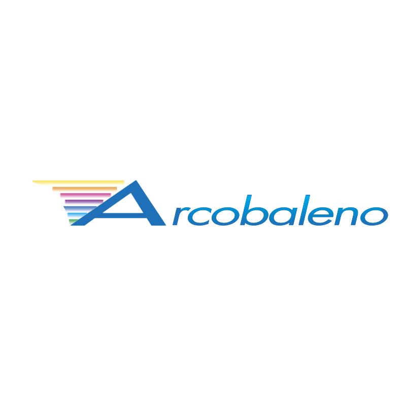Arcobaleno 80480 vector