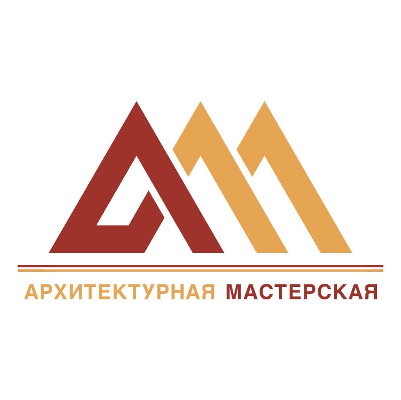 Arhitekturnaya Masterskaya 54388 vector