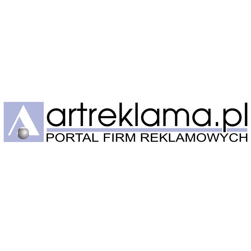 Artreklama pl vector