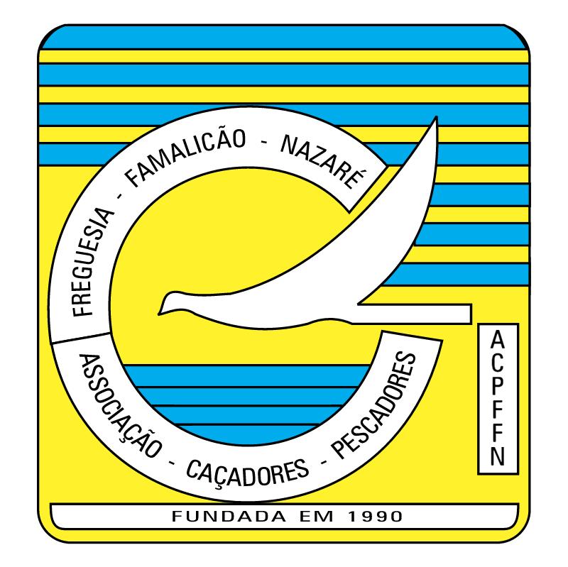 Associacao Pescadores Nazare vector