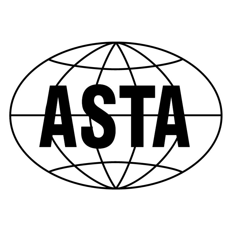 ASTA 47163 vector logo