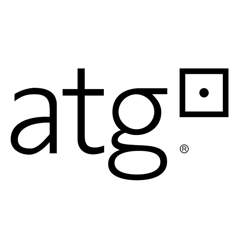 ATG 30779 vector logo