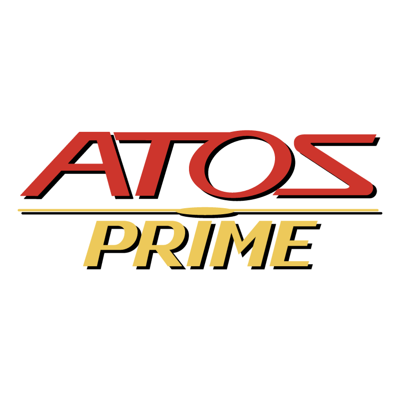 Atos Prime 80920 vector