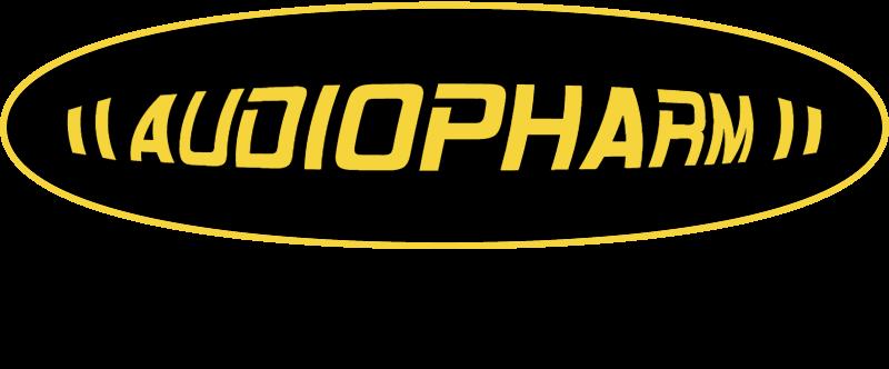 AUDIOPHARM vector