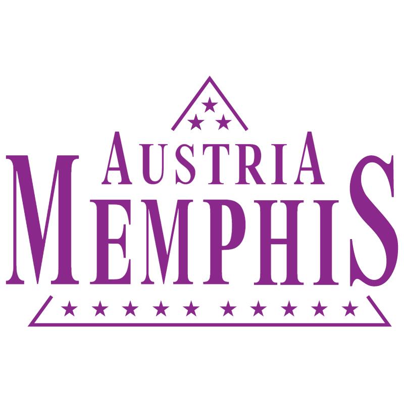 Austria Memphis vector