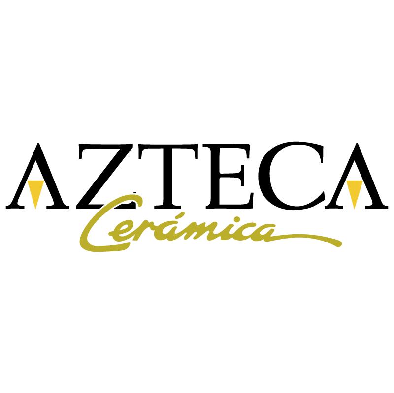 Azteca Ceramica vector