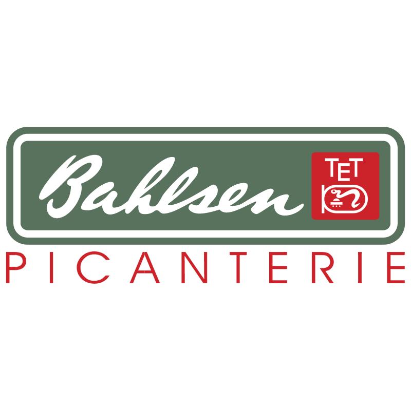 Bahlsen Picanterie 5389 vector