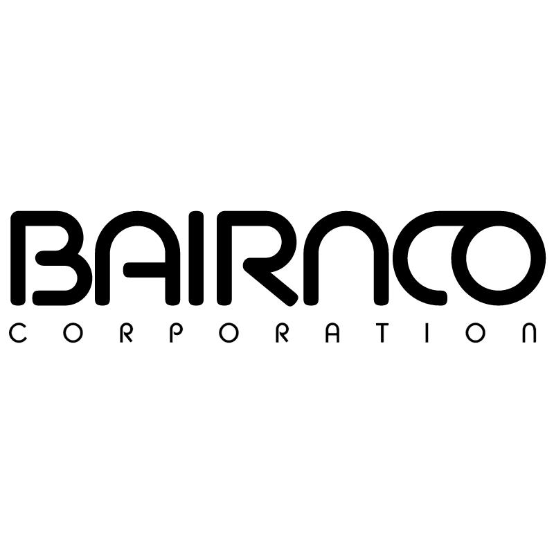Bairnco vector