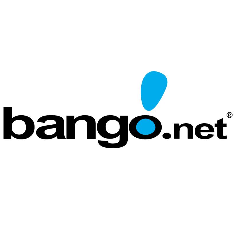 Bango net 24885 vector