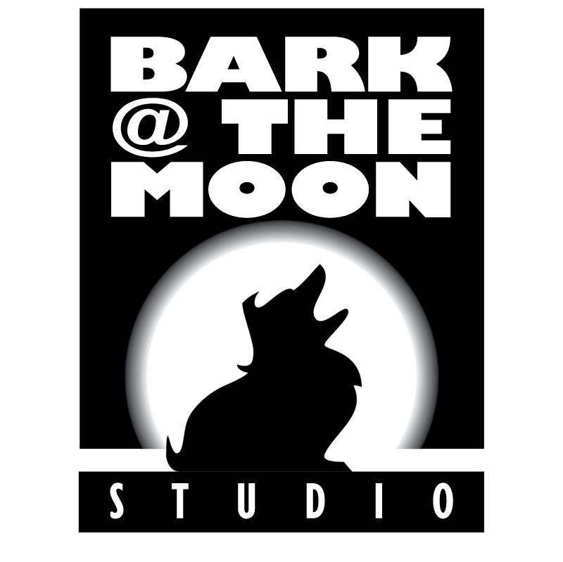 Bark At The Moon 5732 vector