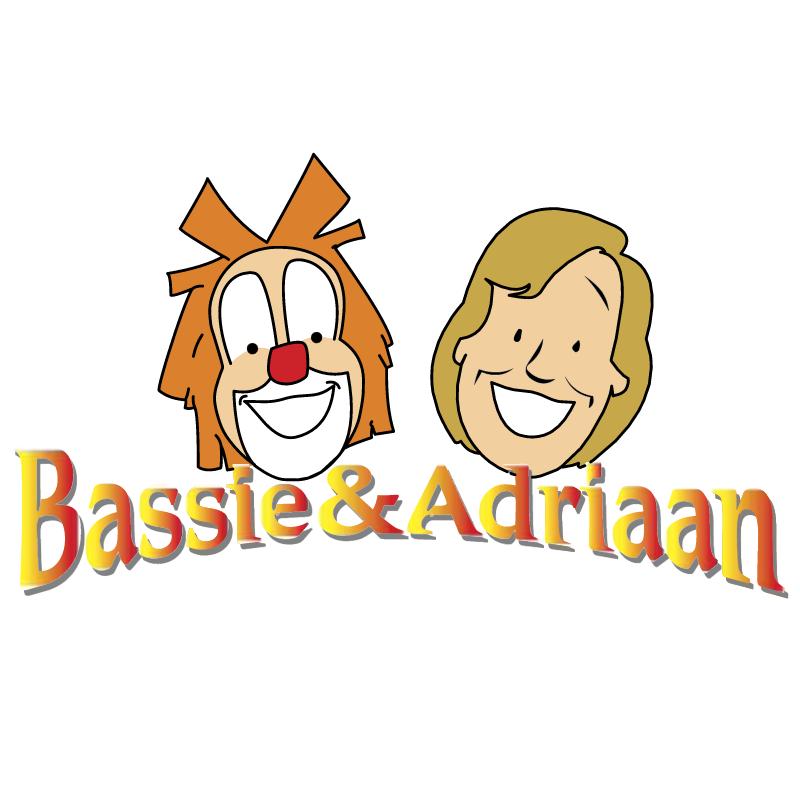 Bassie & Adriaan 25398 vector