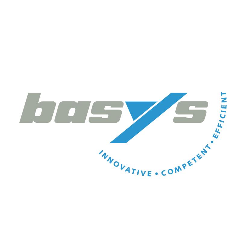 Basys vector